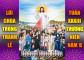BẢN VĂN BÀI ĐỌC TRONG THÁNH LỄ- TUẦN XXXIII THƯỜNG NIÊN – NĂM B