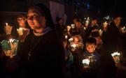 """Câu chuyện theo đạo của một thiếu niên Trung Hoa: """"Thiên Chúa đã trở thành ánh sáng của tôi"""""""