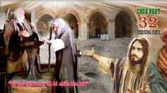 CÁC BÀI SUY NIỆM LỜI CHÚA  CHÚA NHẬT XXXII THƯỜNG NIÊN – NĂM B