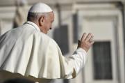 Đức giáo hoàng Phanxicô sẽ viếng thăm Maroc