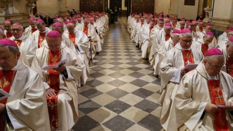 Ba Lan cử hành Ngày cầu nguyện và trợ giúp các Giáo hội Đông Âu