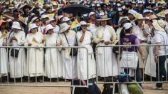 Giáo hội Công giáo Hoa kỳ giúp 4 triệu đô la cho Giáo hội Mỹ châu Latinh