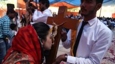 Hai Kitô hữu Pakistan bị kết án tử hình vì bị buộc tội báng bổ chống hồi giáo