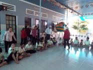Tin ảnh: Cộng đoàn Lòng Chúa Thương Xót Hạt Long Hương thăm viếng quý cha hưu dưỡng và các cơ sở từ thiện trong Giáo phận Bà Rịa