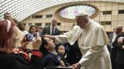 ĐTC Phanxicô: Chúa Giêsu không dạy lấy lòng Chúa Cha, nhưng là tin tưởng cầu xin