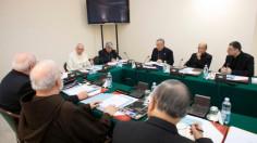 Vatican: Hội đồng Hồng y Tư vấn nhóm họp khoá thứ 27