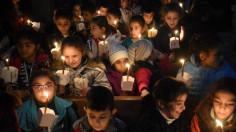 Lớn lên không biết gì ngoài chiến tranh: Một nửa trong 4 triệu trẻ em ở Syria
