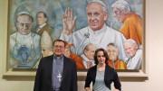Công Giáo Nga không xen mình vào nội bộ Chính Thống