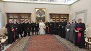 Đức Thánh Cha tiếp Phái đoàn đại kết Kitô Phần Lan