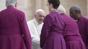Cuộc gặp gỡ đại kết Anh giáo và Công giáo tại Leicester