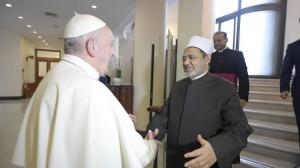 ĐTC sẽ gặp 600 vị lãnh đạo các tôn giáo tại Abu Dhabi