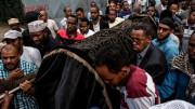 Đức Thánh Cha chia buồn với các nạn nhân tại Nairobi