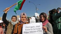 Các bạn trẻ Iraq không nhận được visa Panama để tham dự ĐHGT