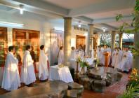 Tin ảnh: Tượng đài Chúa Kitô Vua – Tao Phùng: Hành hương nhân ngày thứ Sáu đầu tháng