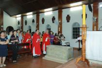 Nhà thờ Mồ Bà Rịa: Thánh lễ kính nhớ các Vị Tử đạo Bà Rịa