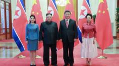 ĐTC Phanxicô khuyến khích hai miền Nam Bắc Triều tiên tiếp tục đối thoại