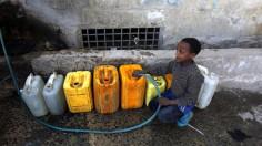 Silvano Pedrollo và công ty Pedrollo phát triển chương trình nước sạch cho người nghèo
