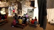Caritas Senegal châu Phi và các dịch vụ hổ trợ người di cư