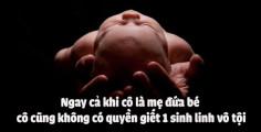 Phá thai từ chủ trương vô thần