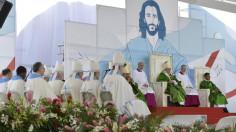 Thánh lễ bế mạc Ngày Quốc Tế giới trẻ tại Panama