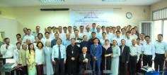 Tổng Giáo phận Tp. HCM: Buổi cầu nguyện Đại kết Kitô giáo