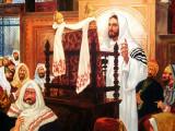 CÁC BÀI SUY NIỆM LỜI CHÚA CHÚA NHẬT III THƯỜNG NIÊN- C