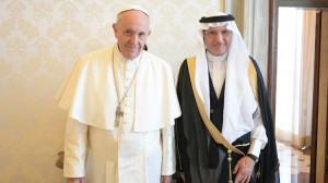 ĐTC Phanxicô và Hồi giáo theo Đức Cha Paul Hinder