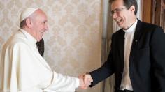 Phỏng vấn của Báo Quan sát viên Roma về Mạng lưới Cầu nguyện