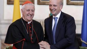 Văn bằng các trường đại học giáo hoàng được công nhận ở châu Âu