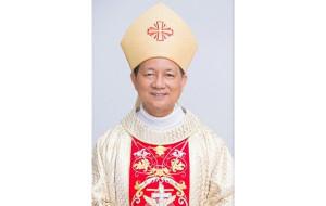 Giáo phận Long Xuyên: Đức cha Giuse Trần Văn Toản kế nhiệm Giám mục chính toà Long Xuyên