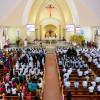 Tin Ảnh: Gx. Vinh Hà: Thánh lễ cầu nguyện cho các tu sĩ và ơn gọi- Mùng Bốn Tết Kỷ Hợi