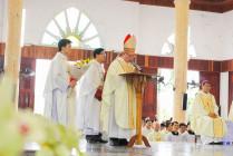 Lời chúc mừng của Đức TGM Giuse Nguyễn Chí Linh, Chủ tịch Hội đồng Giám mục Việt Nam