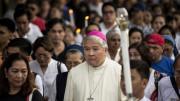 Bầu khí đe dọa đối với phe đối lập, các phương tiện truyền thông và Giáo hội ở Philippines