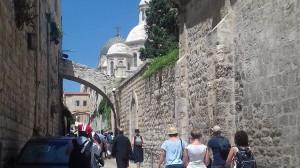 Các giáo hội ở Giêrusalem trong Tuần cầu nguyện cho sự hiệp nhất