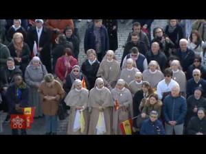 Đức Thánh Cha Phanxicô: Chúa Giêsu giúp chúng ta tiến ra biển khơi của nhân loại