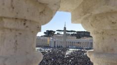 Đức Thánh Cha: Yêu thương kẻ thù tạo nên một cuộc cách mạng của lòng thương xót