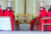 Tin ảnh: Hội Lòng Thương Xót Chúa Hạt Bình Giã sinh hoạt tháng 02.2019