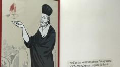 ĐTC xem xét về việc mở án phong chân phước cho cha Matteo Ricci