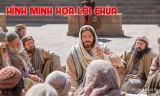 Hình minh họa Lời Chúa hằng ngày  Tuần VIII Thường niên  Thứ Tư Lễ Tro và các ngày đầu mùa Chay