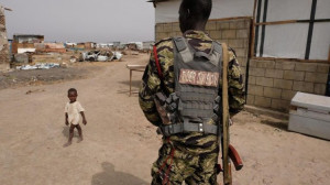 Ngày quốc tế chống lại nạn sử dụng binh lính trẻ em
