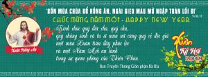 Ban Truyền Thông Giáo phận Bà Rịa Chúc Mừng Năm Mới