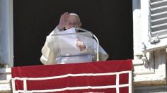 Đức Thánh Cha cầu nguyện cho Nicaragua, Nigeria và Mali