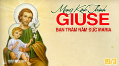 Một số vị thánh giải thích tại sao nên sùng kính Thánh Cả Giuse