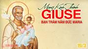 Tại sao Thánh Giuse được gọi là Thánh Cả? Phụng vụ còn gọi ai là thánh cả nữa không?