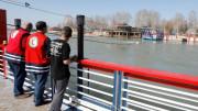 ĐTC đau buồn vì tai nạn chìm phà ở Iraq