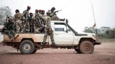 Hai linh mục Phi châu bị sát hại trong vòng một tuần