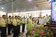 Gx. Láng Cát: Mừng lễ kính Thánh Giuse- Bổn mạng Giới Gia trưởng