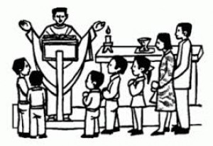 6 điều con bạn sẽ học khi bạn bỏ lễ ngày Chúa nhật