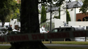 Cộng đoàn Kitô New Zealand liên đới với Hồi Giáo