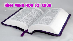 Hình minh họa Lời Chúa hằng ngày  Tuần II Mùa Chay – Năm C